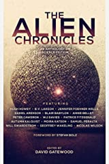 The Alien Chronicles (The Future Chronicles) Kindle Edition