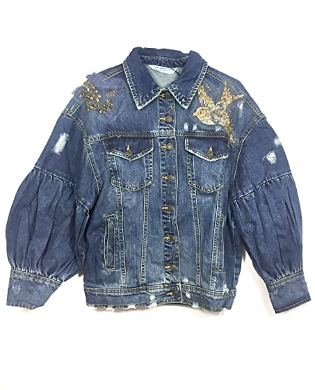 Zara jeansjacke amazon