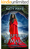 Inspired by Magic: A sweet, historical fantasy romance (The Four Kings Book 2)