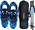 How to Choose Snowshoes? 1