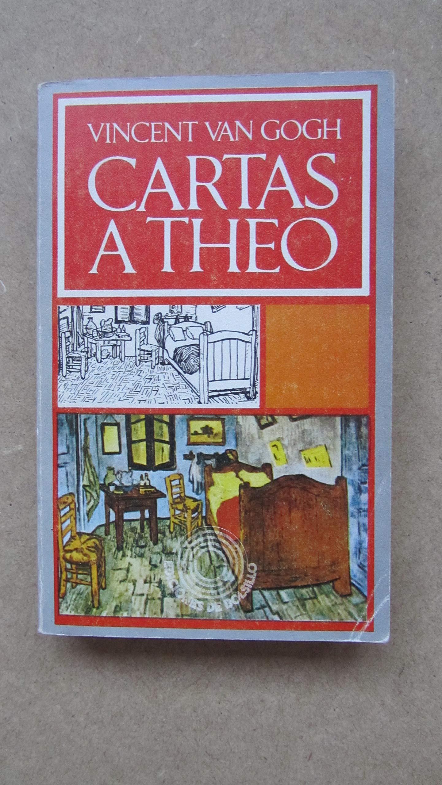 Cartas a theo: Amazon.es: Vicente Van Gogh: Libros