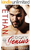 Cocky Genius: Ethan Cocker (Cocker Brothers of Atlanta Book 9)