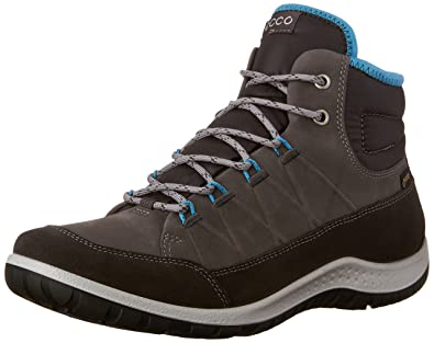 ECCO Women s Aspina Multisport Outdoor Shoes  Amazon.co.uk  Shoes   Bags 08442c2956