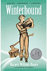Winterbound Kindle Edition