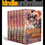 Shifter Heaven: Paranormal Romance Collectioin
