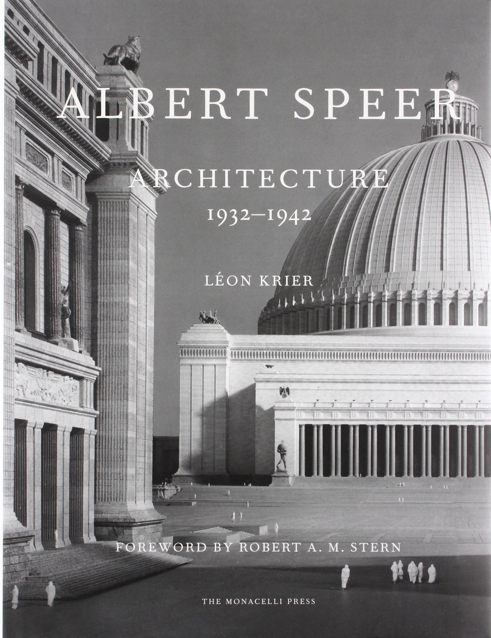 Albert speer architecture images for Architecture nazi