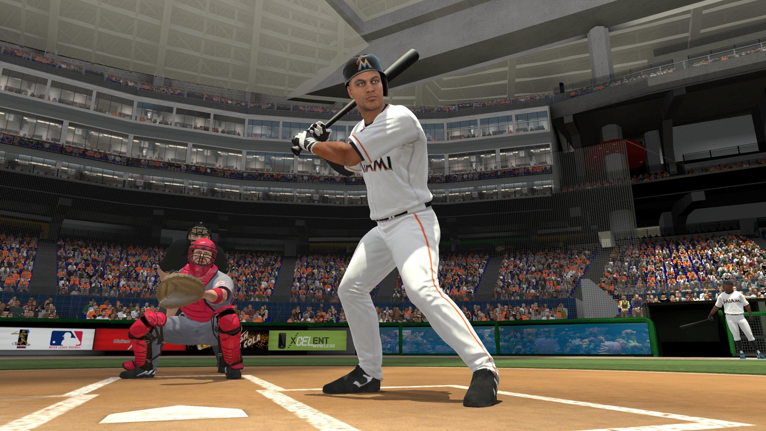 MLB 2K13 - Xbox 360 by 2K (Image #5)