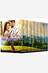 IRRESISTIBLE - FALL INTO ROMANCE (Irresistible Romance Book 5) Kindle Edition