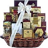 Great Arrivals Sympathy Gift Basket, Our Sincere Condolences
