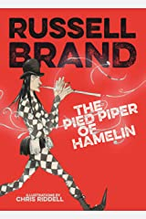 The Pied Piper of Hamelin (Trickster Tales) Kindle Edition