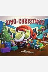 Dino-Christmas (Dino-Holidays) Kindle Edition