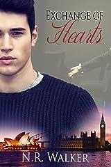 Exchange of Hearts (English Edition) Edición Kindle