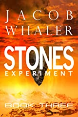 Stones: Experiment (Stones #3) Kindle Edition