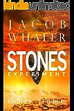 Stones: Experiment (Stones #3)