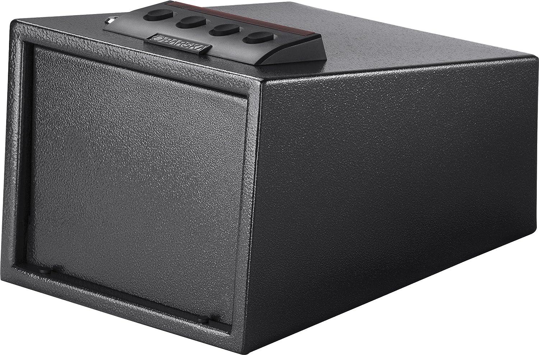 Barska Elettrico Tastiera Portatile Sicuro (Anteriore Aperto), Nero AX12432