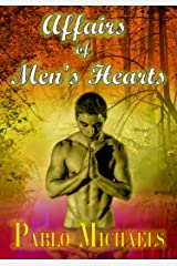 Affairs of Men's Hearts (Yellow Silk Dreams) Kindle Edition