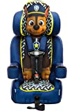 KidsEmbrace Combination Toddler Harness Booster Car Seat, Nickelodeon Paw Patrol Chase