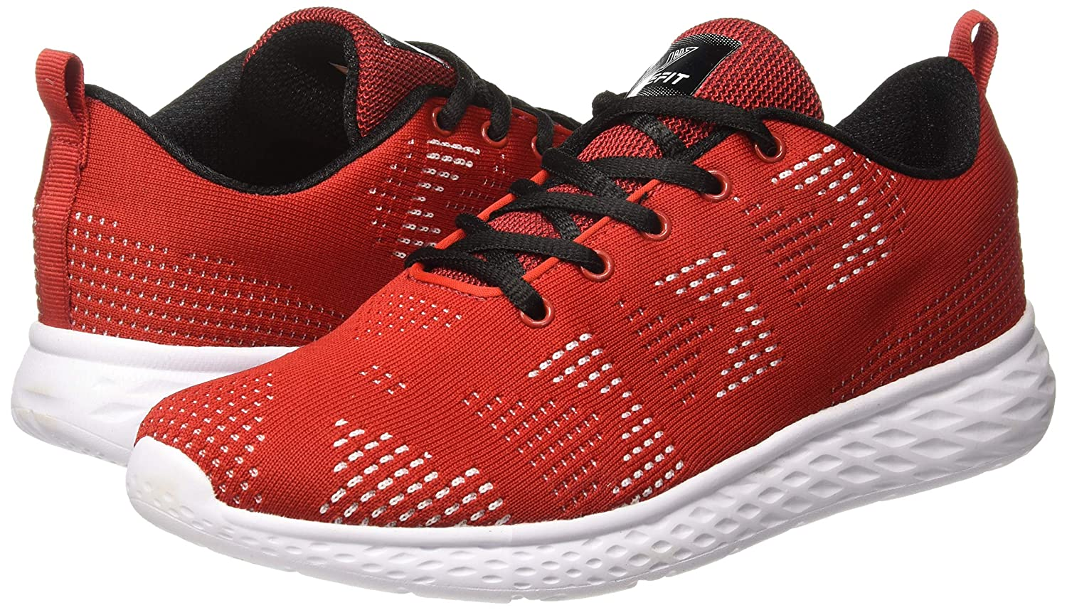 4e5f07b2b053 Fusefit Men s Running Shoes  Buy Online at Low Prices in India - Amazon.in