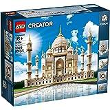 "'Lego Creator J-10256""Taj Mahal juguete"