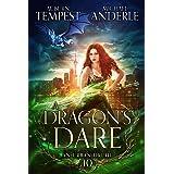 A Dragon's Dare (Chronicles of an Urban Druid Book 10)
