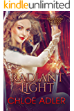 Radiant Light: A Reverse Harem Paranormal Romance (Tales From the Edge Book 2)