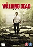Walking Dead - Complete 6Th Season (6 Dvd) [Edizione: Regno Unito] [Import anglais]