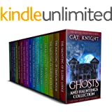 The Ghosts and Hauntings Collection