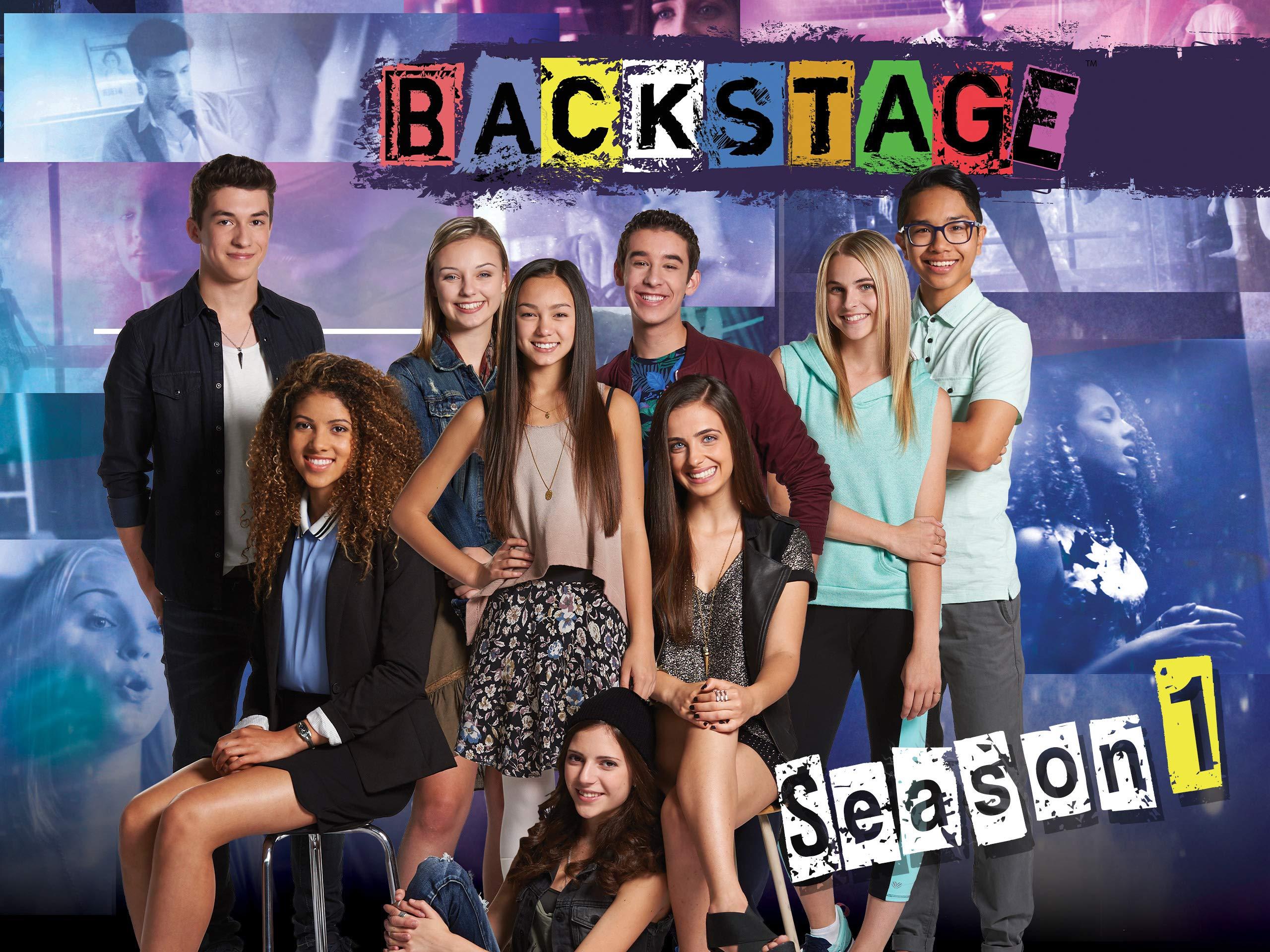 Backstage - Season 1