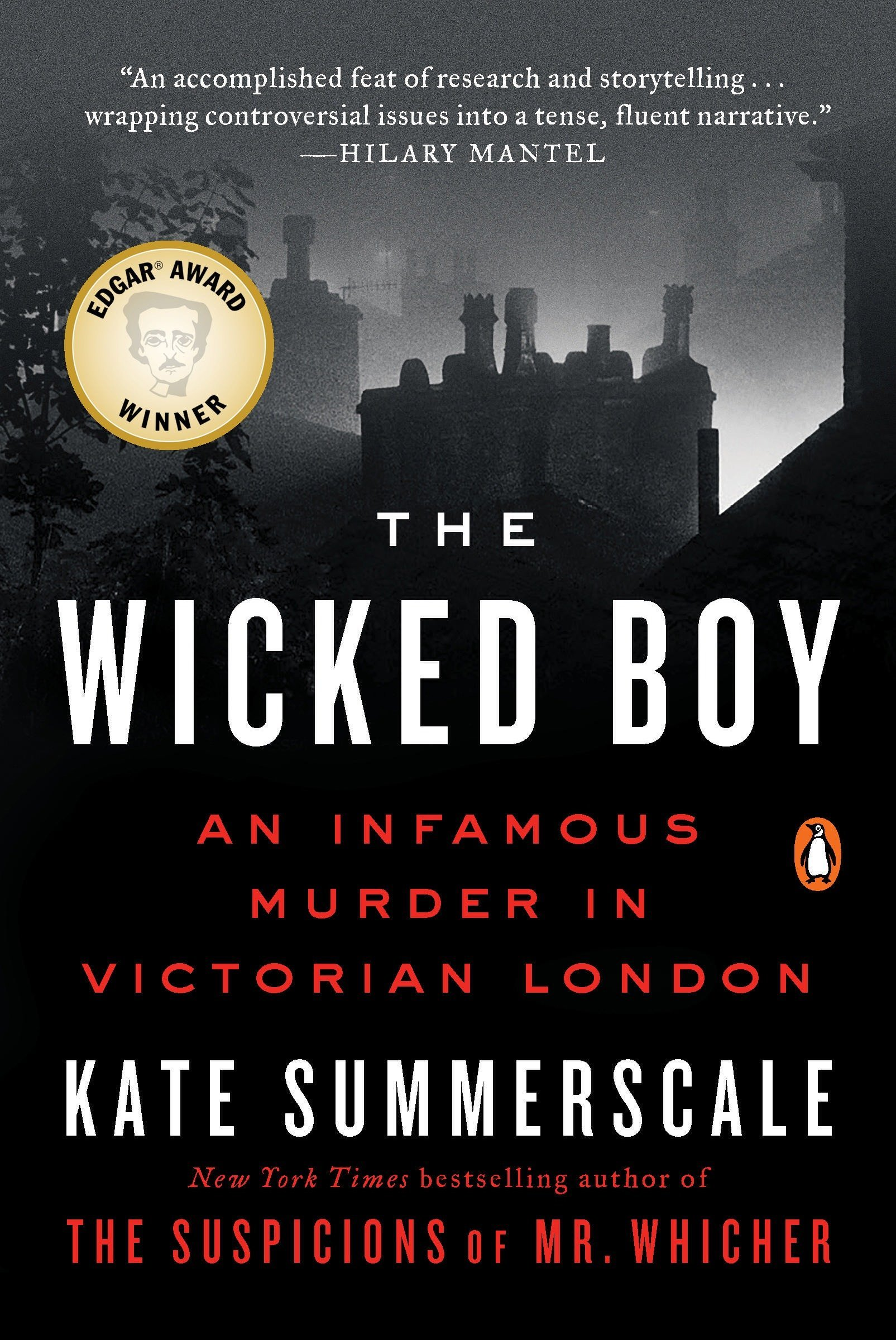 Download The Wicked Boy: An Infamous Murder in Victorian London ebook