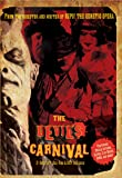 Devil's Carnival (Bluray + DVD combo) [Blu-ray]