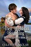 Their Highland Beginning (The Clan Sinclair Book 6)