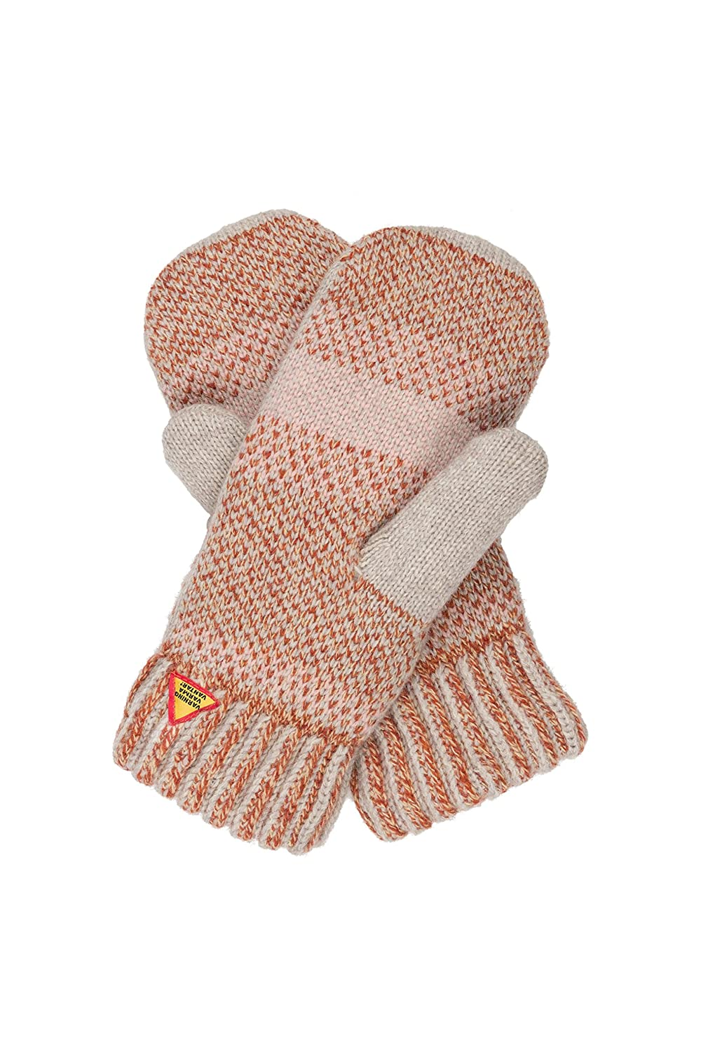 5b4e8f5f11f Öjbro Swedish made 100% Merino Wool Soft Thick   Extremely Warm Mittens (as  Featured larger image
