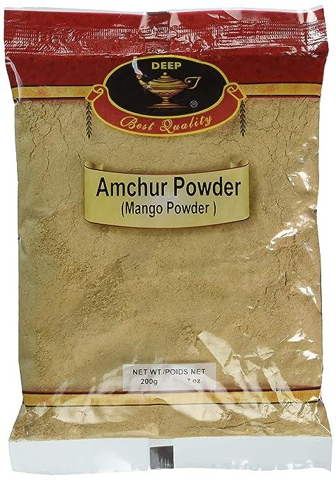 Deep Amchur Powder, 7 Ounce