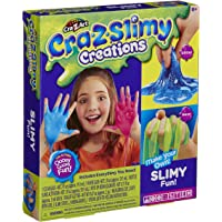Cra-Z-Slimy 28821 Creations Slimy Fun Kit, Multi