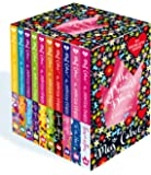 Princess Diaries 10-copy Boxed Set (Old Edition)