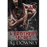 A Brother's Secret: The Sacred Brotherhood Book V