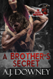 A Brother's Secret: The Sacred Brotherhood Book V