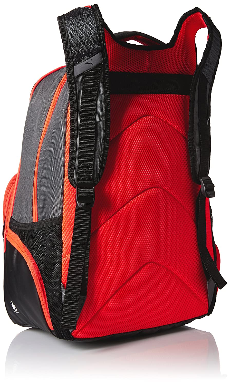 Puma Men s Audible 19 Inch Ball Backpack, Black