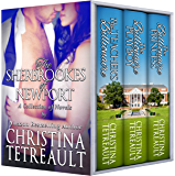 The Sherbrookes of Newport A Collection of Novels