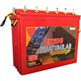 Exide'S It 500 150 Ah Tall Tubular Battery