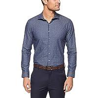 Van Heusen Men's Slim Fit Business Shirt
