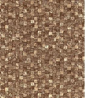 Selbstklebende Folie Tapete Klebefolie Möbel Küche Tür Fliesen U0026 Deko  Fototapete Steintapete Stein Steinoptik Mosaik Mosaikoptik