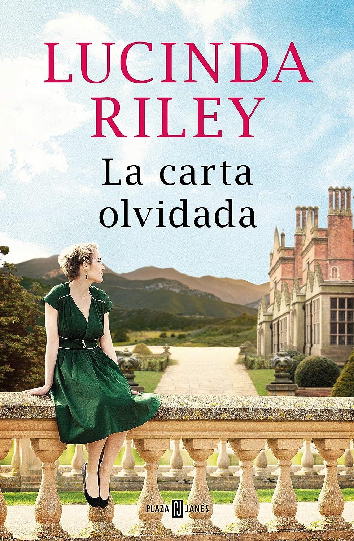 La carta olvidada eBook: Riley, Lucinda: Amazon.es: Tienda Kindle