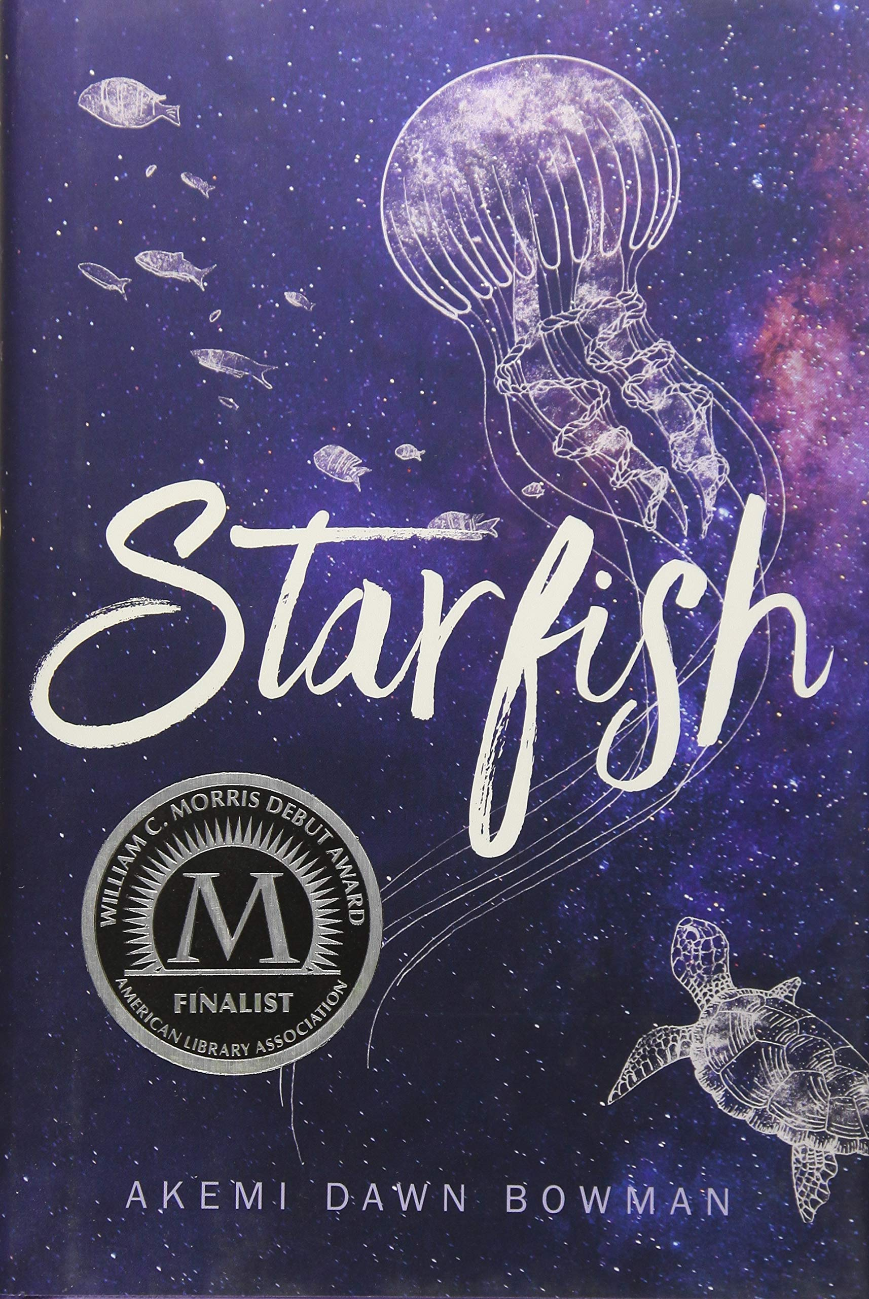 Image result for starfish by akemi dawn bowman