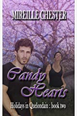 Candy Hearts (Holidays in Quelondain Book 2) Kindle Edition