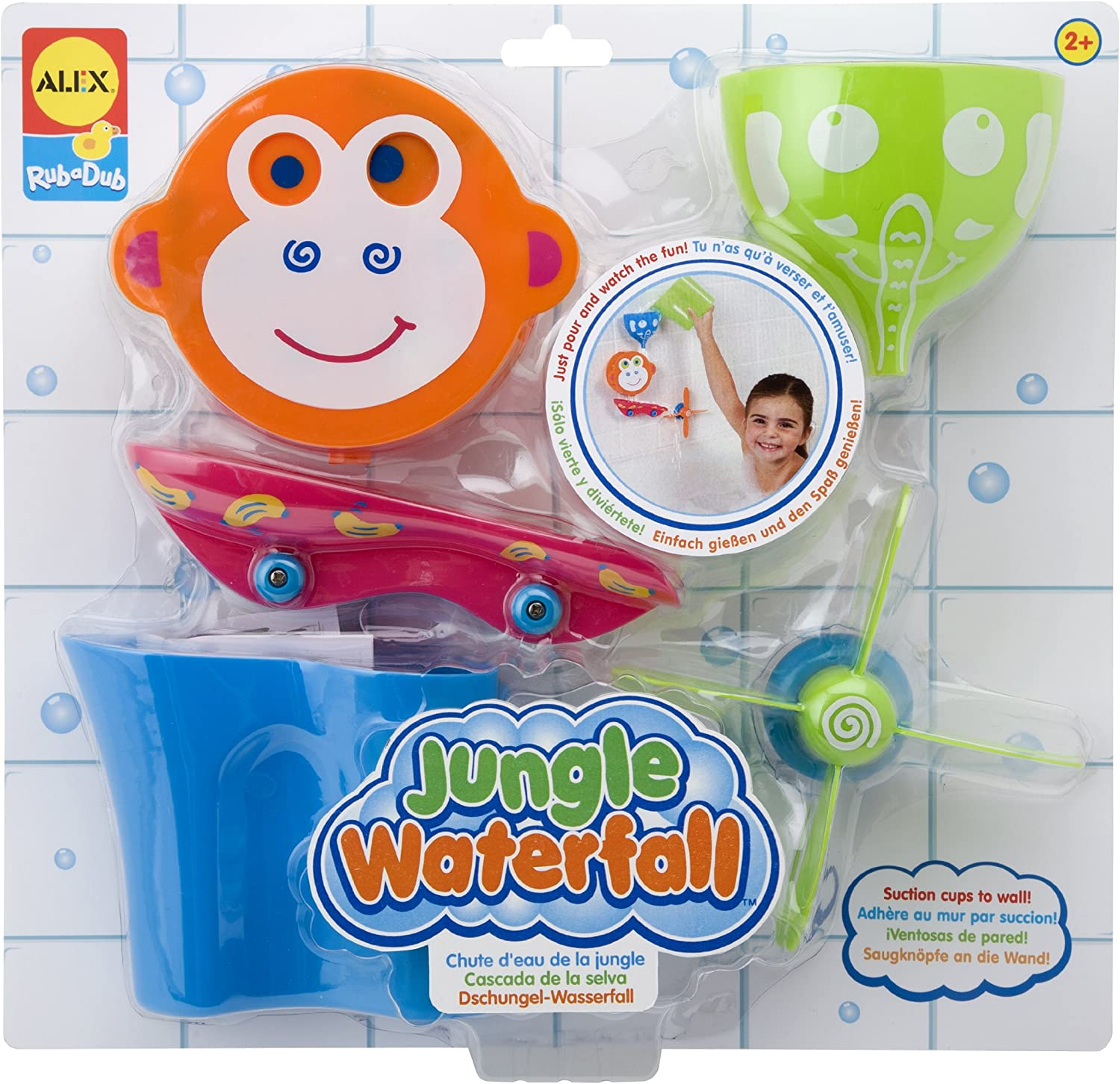 Top 10 Best Bath Toys For Toddlers (2020 Reviews) 8