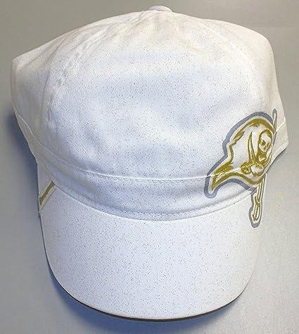 cfd28cb7 Amazon.com : Tampa BAY Buccaneers Fashion Admiral Short Brim Reebok ...