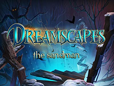 Dreamscapes: The Sandman [Download]