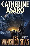 The Vanished Seas (Major Bhaajan series Book 3)