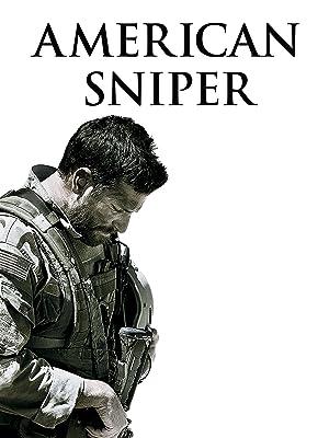 Amazonde American Sniper Dtov Ansehen Prime Video